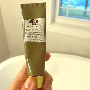 Origins PLANTSCRIPTION Retinol Moisturizer